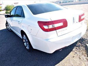 NICE 2007 Lincoln MKZ! Sunroof! COOLED SEATS! Leather-$3200 (Similar to Jaguar Mercedes BMW Lexus Acura Cadillac CTS DTS) for Sale in Phoenix, AZ