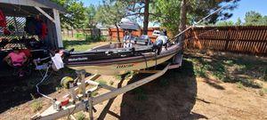 Ranger Fishing boat for Sale in WATTENBURG, CO