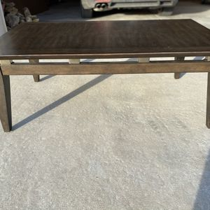 Coffee Table for Sale in Andover, KS