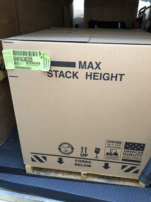 Guardian condensador 3 y 3 1/2 R22 nuevos for Sale in Houston, TX