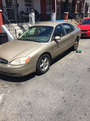 2001 Ford Taurus for Sale in Upper Darby, PA