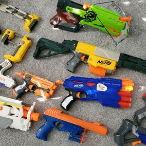 Nerf Guns for Sale in Villages of Dorchester, MD