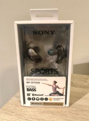 Sony wireless earbuds for Sale in Minneapolis, MN