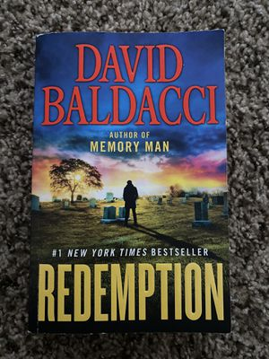 REDEMPTION (Book) for Sale in Bellflower, CA