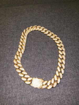Gold chain for Sale in Lake Forest, CA