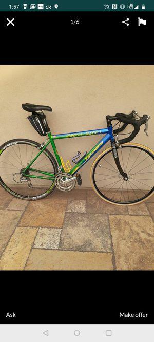 Great bike carbon forks $350 for Sale in Riverside, CA