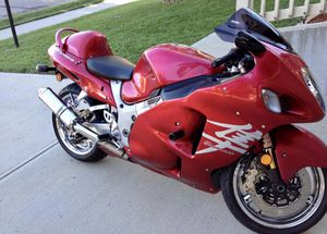 Suzuki Hayabusa Motorcycle 2006 for Sale in Woodbridge, VA