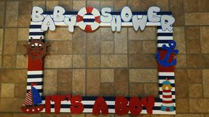 Nautical todo para Baby Shower for Sale in Compton, CA