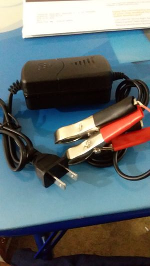 Mini battery charger for Sale in Duluth, MN