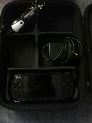 PSP bundle for Sale in Suffolk, VA