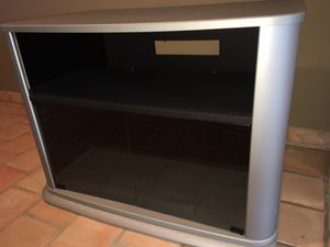 TV stand/stereo cabinet for Sale in Corpus Christi, TX