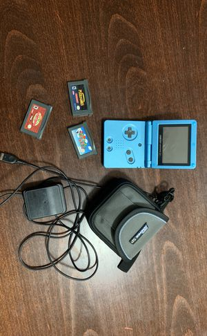 Game Boy Advance SP for Sale in West Springfield, VA