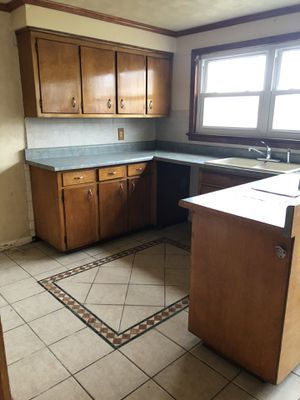 Kitchen cabinets for Sale in Norfolk, VA