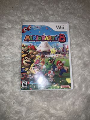 Wii game for Sale in Bethel, CT