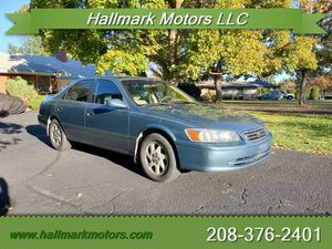 2000 Toyota Camry LE V6 for Sale in Boise, ID