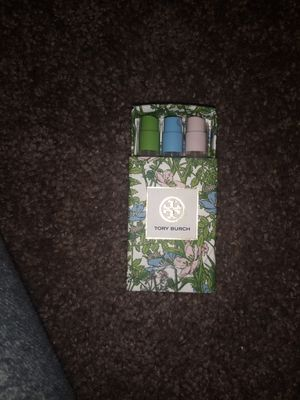3 Tory Burch Fragrances for Sale in Ewing Township, NJ