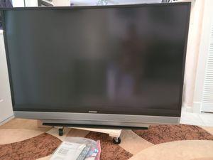 "62"" Mitsubishi TV for Sale in West Palm Beach, FL"