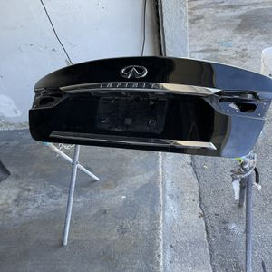 Q50 Trunk Lid for Sale in Fort Lauderdale, FL