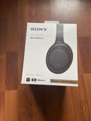 Wireless Sony Headphones for Sale in Renton, WA