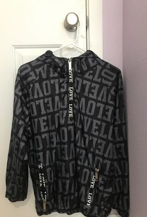 Love jacket for Sale in Beaverton, OR