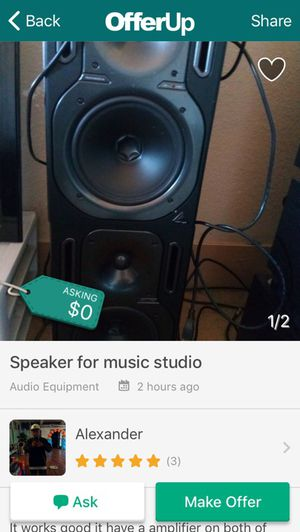 """Buyers beware of this scam. Brand new $179.99 not """"$500"""" for Sale in San Francisco, CA"""