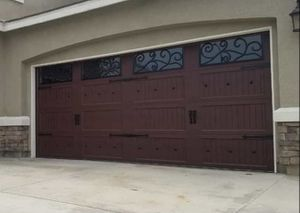 Garage doors New and used for Sale in Moreno Valley, CA