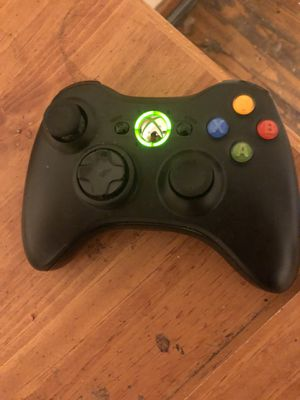 Xbox 360 Controller for Sale in Knoxville, TN