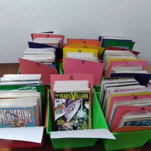 Comic Books For Sale for Sale in Elyria, OH