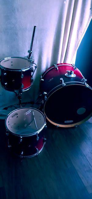 Evans drums for Sale in Piedmont, SC