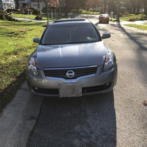 2009 Nissan Altima for Sale in Catonsville, MD