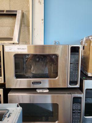 Viking Microwave for Sale in Diamond Bar, CA