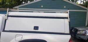 6.5 Camper Shell for Sale in Lawrence, IN