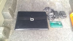 Compaq laptop computer for parts for Sale in Chula Vista, CA
