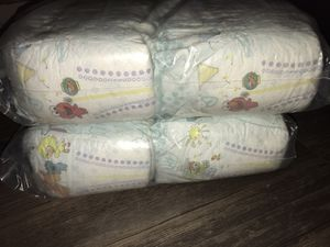 Baby Diapers Size 1 for Sale in Austin, TX