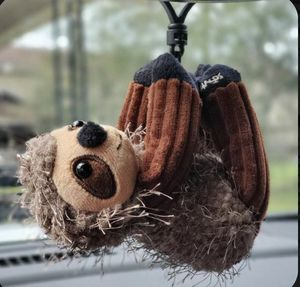Suzie the Sloth Scentsy Buddy Clíp with mango fragrance for Sale in Huntington Park, CA