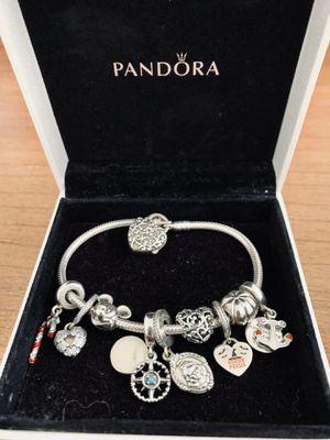 Pandora Bracelet for Sale in San Diego, CA