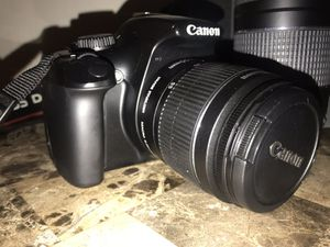 Canon Rebel t3 for Sale in Lawrence, MA