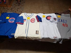 Cubs Jersey for Sale in Romeoville, IL
