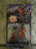 "The amazing spiderman Spider-Woman action figure""pending sale"" for Sale in Seattle, WA"