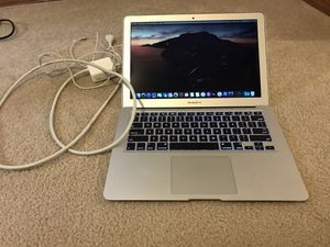 2017 MacBook Air i5 1.8 for Sale in Snohomish, WA