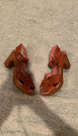 Eric Michael Heels for Sale in Cleveland, TN