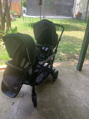 Graco Duo Stroller for Sale in South Houston, TX