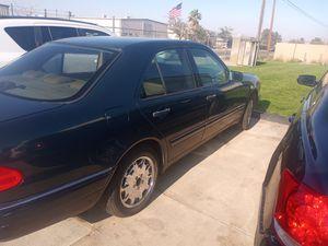 4 door Benz for Sale in Hesperia, CA