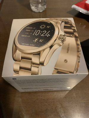 Michael kors access watch for Sale in Queens, NY