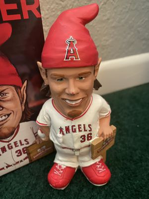 MLB Jered Weaver Gnome - Los Angeles Angels for Sale in Chino, CA