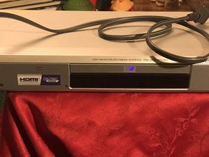 Sony DVD player ( no manual) for Sale in St. Louis, MO