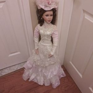 Vintage Court Of Dolls Bryanna for Sale in Gaithersburg, MD