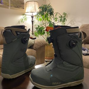 Snowboard boots Men for Sale in Puyallup, WA