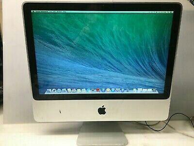 """iMac 21.5-Inch """"Core i5"""" 2.5 (Mid-2011)"""