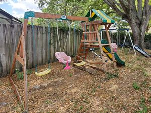 Swing set for Sale in Tampa, FL